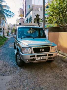 Tata Sumo Gold 2013 Diesel Well Maintained
