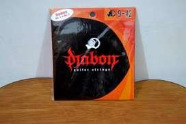 Senar Gitar Djabon 0,9 Elektrik