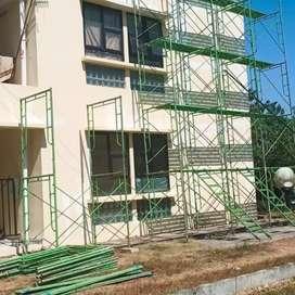 jual dan sewa scaffding