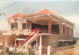 3 bhk independent house  for rent in vij ngr I stage