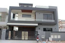 Brand New 11 Marla House for sale in Sector-H Bahria Town Phase-8