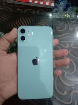 iPhone 11 excellent condition