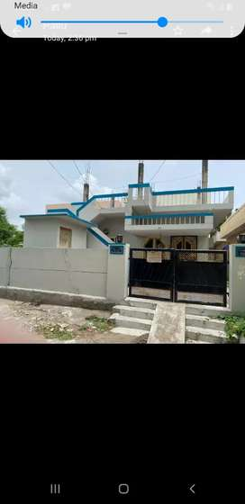 Individual house for rent