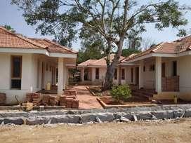 4 acres indl converted  land for sale in kengeri.