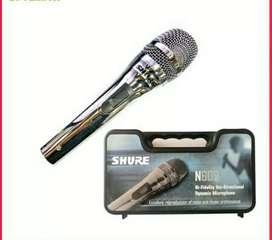 Mic kabel SHURE N 605
