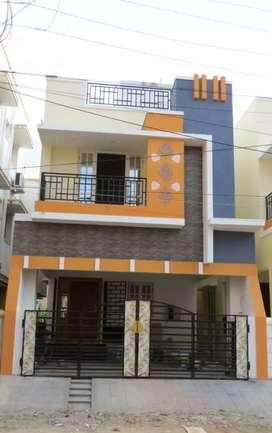 Porur near new house for sale