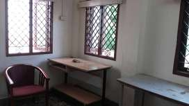 Amazing Independent 2 BHK house in 2nd Floor nearRailway station
