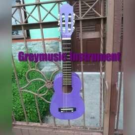 Gitar lele violet greymusik seri 1041