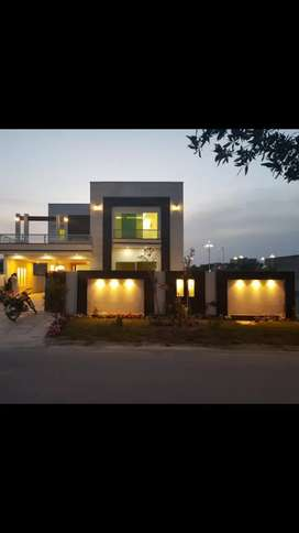 1 knal house for sale in B block citi Housing Jhelum