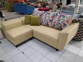 Sofa bend dan tukar tambah