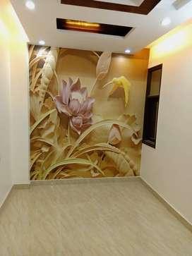 3 bhk builder floor in uttam nagar