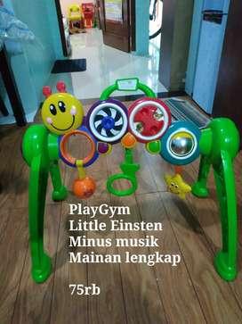 Play gym Little Einstein