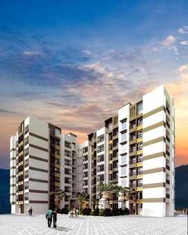 Sabse saasta tmc flat only for 25 lakh
