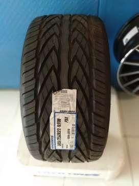Toyo tires 305/25 r22 ban import termurah