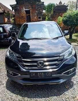 Grand CR-V 2 4 cc asli Bali plat Denpasar