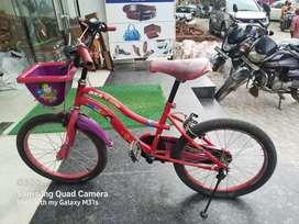 Bicycle BSA