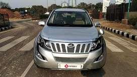 Mahindra Xuv500, 2016, Diesel