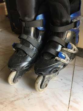 ROLLER BLADES FOR 8 TO 11 YEARS