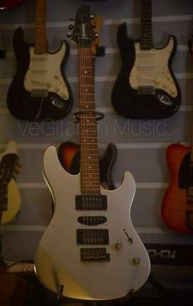 gitar yamaha rgx121 original