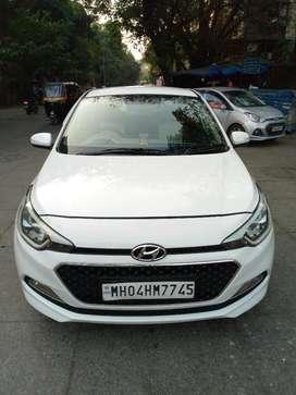 Hyundai i20 2010-2012 1.2 Sportz, 2016, Petrol
