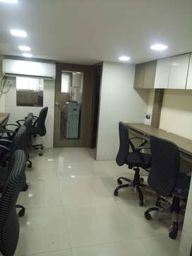Commercial Office Space Available For Rent In Vashi