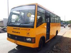school bus 2007 model 33 seats
