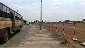 gst road melmaruvathur near dtcp plot