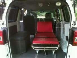 Bus ambulance APV GX