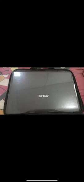 Laptop Asus K401j