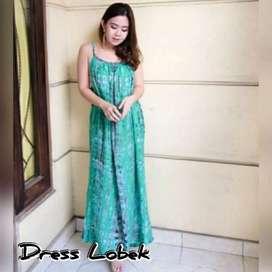 Dress lobek bali