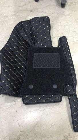 7D mats for Audi BMW Mercedes Jaguar Porsche Range Rover