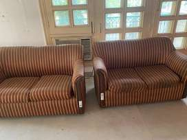 Sofa (Single piece and set)