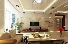 3bhk flat for rent near by utsav chock sector 6 kharghar