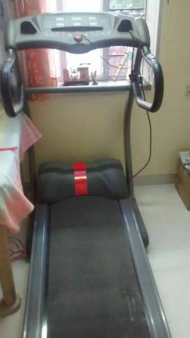 Electronic Trademill in good condition