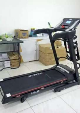 Treadmill elektrik 3 fungsi TL 645