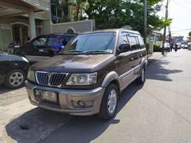 Mitsubishi kuda grandia at 2002