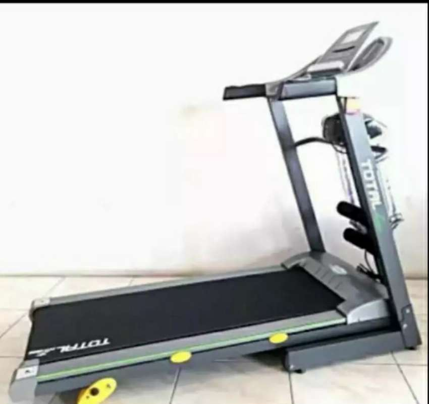 Treadmill Elektrik Best Seller TL 288