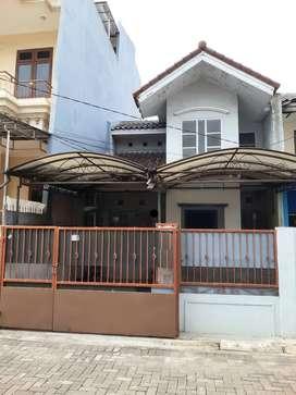 Rumah Murah dijual di Sunter Jakarta Utara