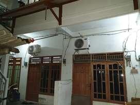 Disewakan tempat kost Stategis di Kaliabang Tengah