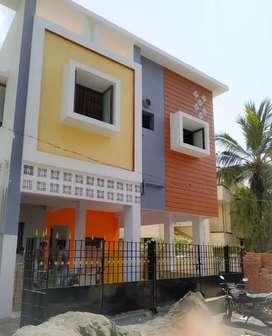 2BKH apparment   new   Kamarajapuram   Sembakkam