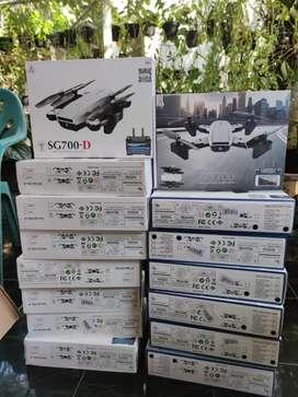 Drone SG700D Dual kamera paling laris harga promo