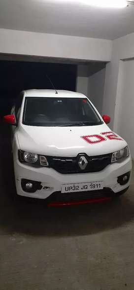 Renault Kwid for just 3.2 lacs.Top variant