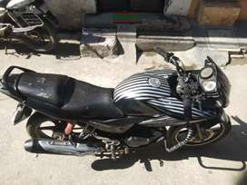 Honda CBF Stunner Sports Bike. 50km Mileage, Rs.15000