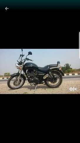 Road side assistance n insurance added thunderbird 500 cc