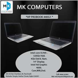 HP I5 4TH LAPTOP ONLY