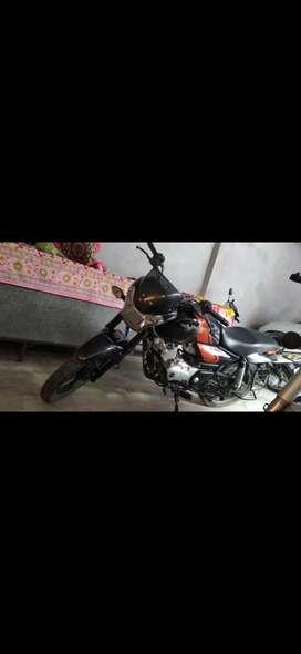 Vikrant v-12 bike for sale