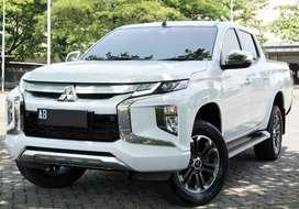 2020 / 2021 Triton Ultimate 4x4, Nol Spet, Pajak Panjang, No Offroad