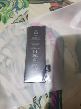 iPhone 5 orgnal battery