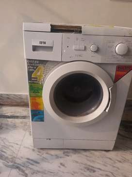 IFB 5.5 kgs Front Load Good Working Condition