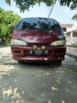 Daihatsu Espass Supervan 1997
